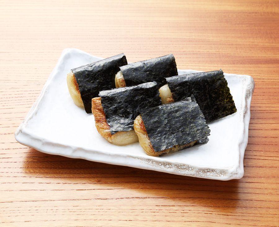 いそべ餅 Isobe Rice Cake *Soy Base